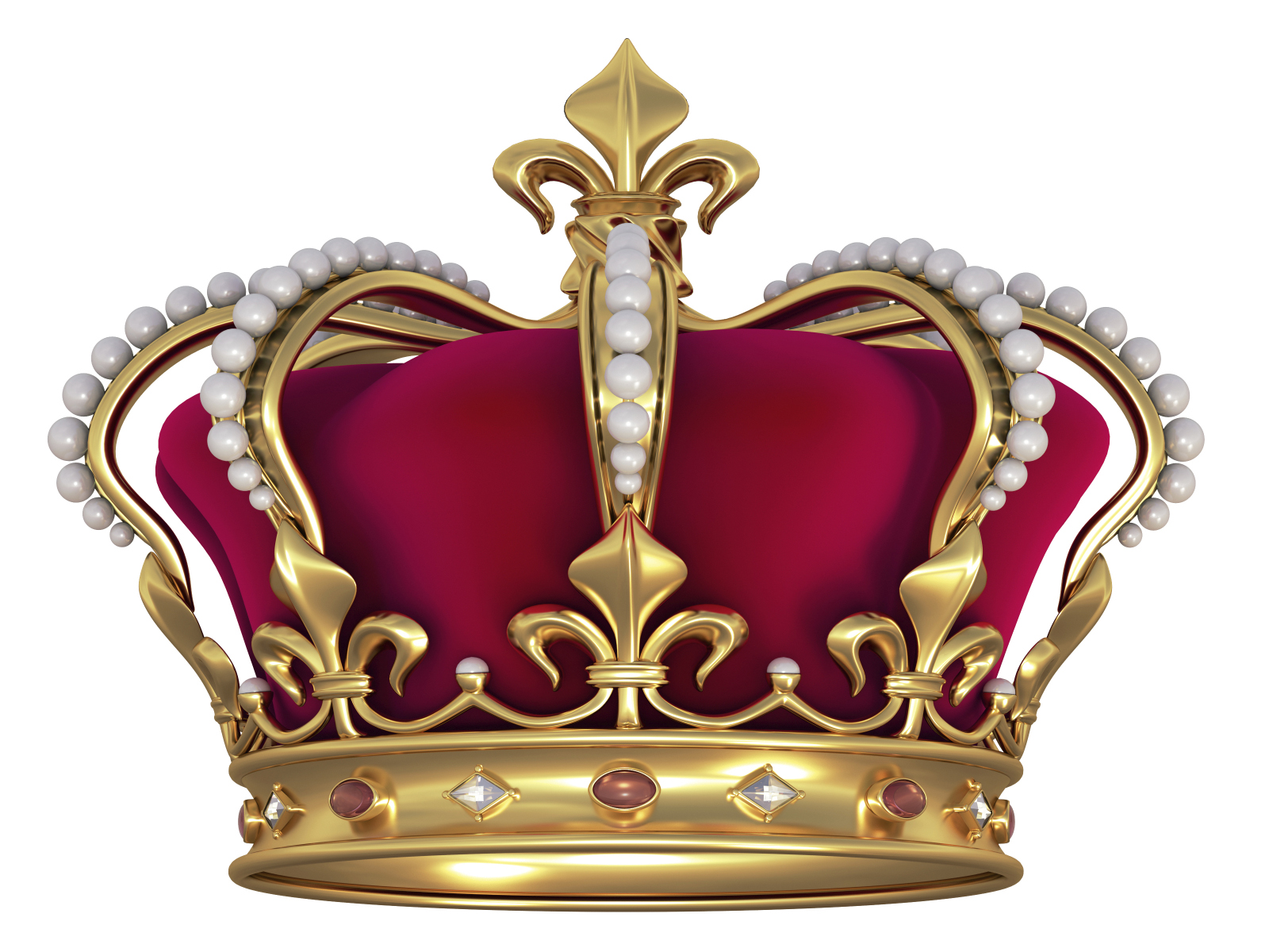 Queen Crown Png Royal Gold Crowns