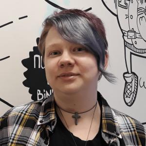 Анастасия Мерзлякова SEO-специалист BINET.__.PRO