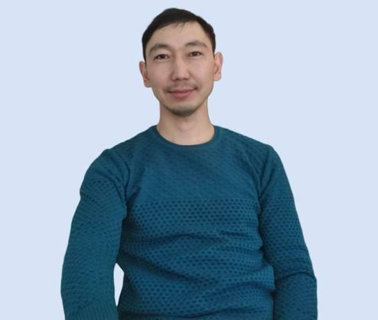 Тимур Таликбаев. Построил бизнес на сайтах, несмотря на инвалидность