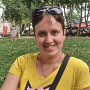 Катерина Пидан о SSL-сертификате