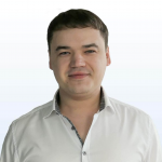 Семён Крайнюк