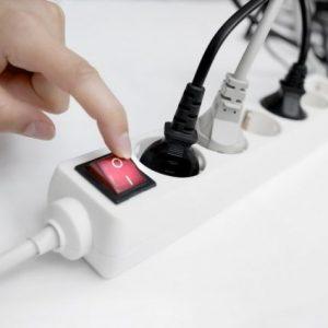 как выключить капчу