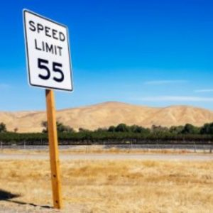 Лимит скорости